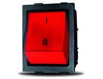 Işıklı Anahtar ( 1 - 0  Göstergeli )